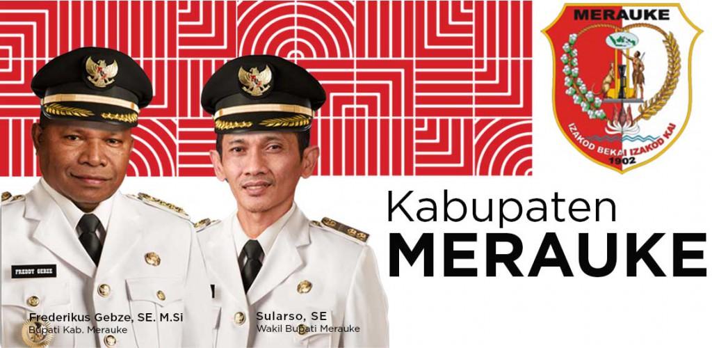 Kabupaten Merauke
